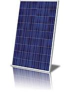 Солнечная батарея (панель,фотомодуль) поликрсталл 270Вт Seraphim Solar 270 Вт