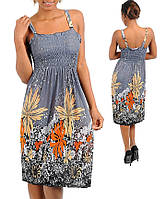 Платье/Сарафан женское летнее
