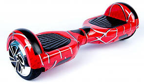 Гироскутер Smart Balance 6,5 Гироборд Человек Паук