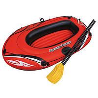 Лодка надувная BestWay Hydro-Force Raft Set 61078