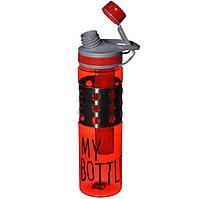 Бутылка для напитков My Bottle (MB 1560) Красная