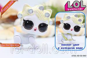 Кукла Питомец ЛОЛ Сюрприз Goo Goo Mew Mew - Танцующая Pets LOL Surprise
