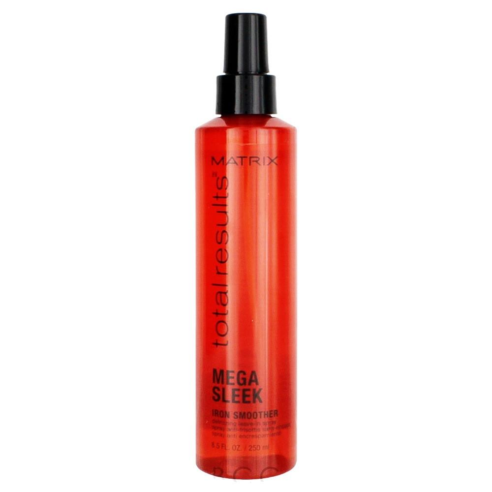 Matrix Total Results Спрей с термозащитой для разглаживания волос,250 мл