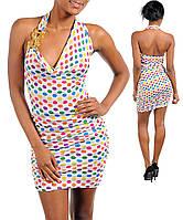 Платье-сарафан женское летнее