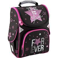Рюкзак школьный каркасный GoPack 5001-3