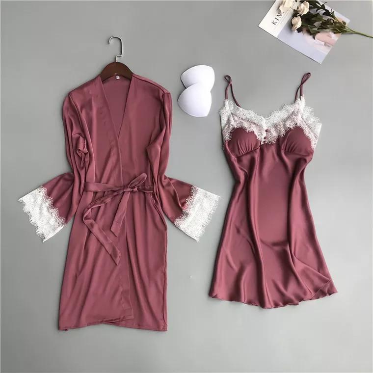 Комплект женского нижнего белья 7925
