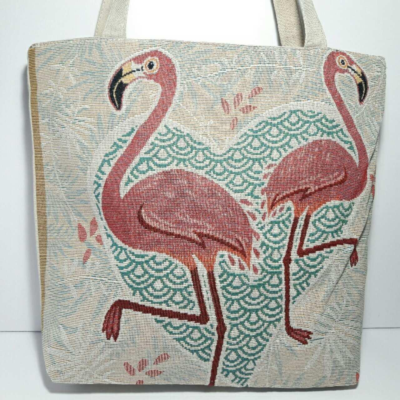 Пляжна сумка Гобелен