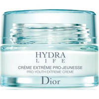 Christian Dior Крем для лица питательный для сухой, очень сухой кожи Hydra Life Pro-Youth Extreme