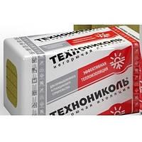 Минеральная вата ТЕХНОФАС ЭФФЕКТ 100 мм