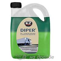 Автошампунь для бесконтактной мойки Diper 2кг M804К2