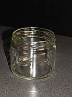 Банка стеклянная 330 мл с горловиной твист 82 (15 штук в упаковке)