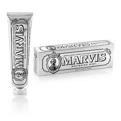 "Зубная паста отбеливающая ""Мята"" Marvis Whitening Mint Toothpaste"
