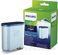 Фильтр для воды Philips Saeco AquaClean CA6903/10 (Фильтр для очистки воды Saeco AquaClean)