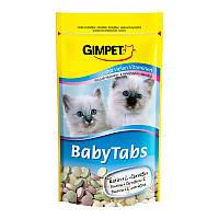 Витамины для котят Gimpet Baby Tabs 40 г/114 шт