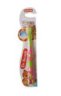 Зубна щітка для дітей - Dr Brush