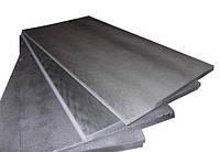 Плиты XPS Карбон лист 40x500x1200 mm (м2)