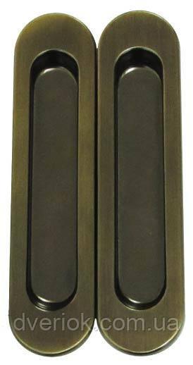 Ручки для раздвижной двери без замка I-05
