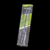 Набор шампуров угловых Кемпинг C-4506