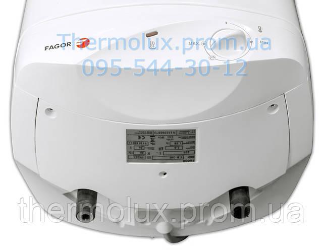 Регулятор температуры водонагревателя Fagor CB-30i