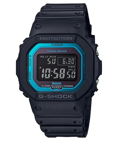 Часы Casio G-Shock GW-B5600-2 Bluetooth