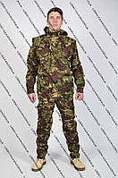 Форма, костюм  ''Британия'' с отстёгивающимся капюшоном и рукавами