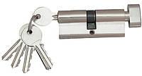 Цилиндровый механизм AL-70 (35x35) ключ/поворотник