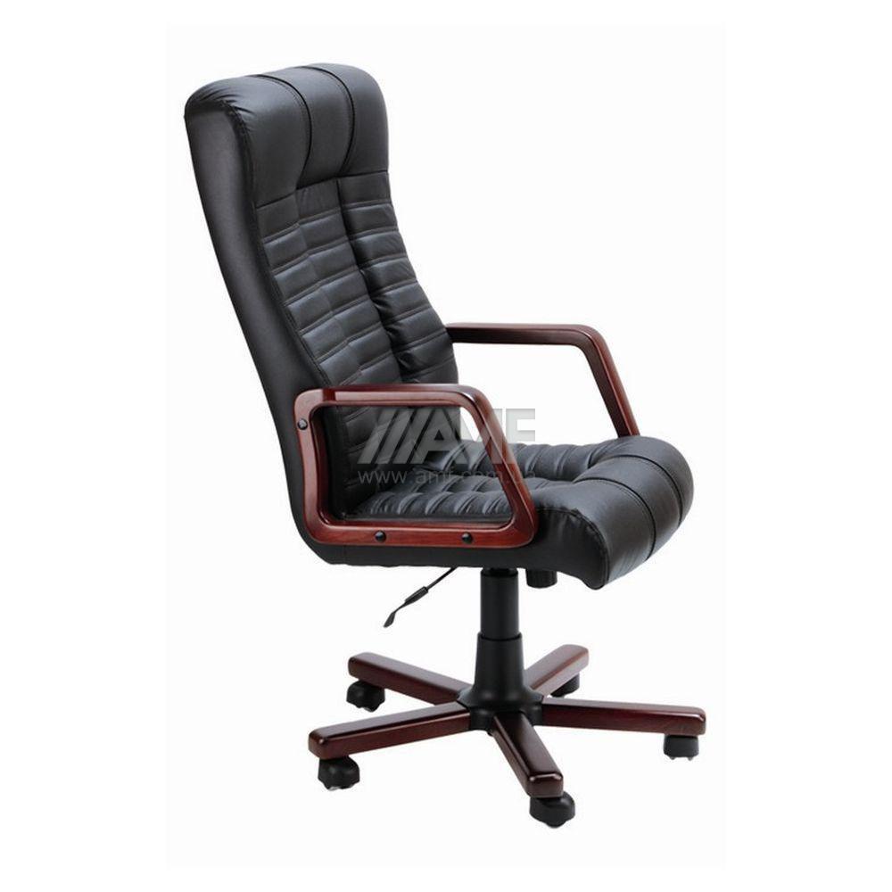 Кресло руководителя Атлантис Экстра (с доставкой) (механизм Anyfix)