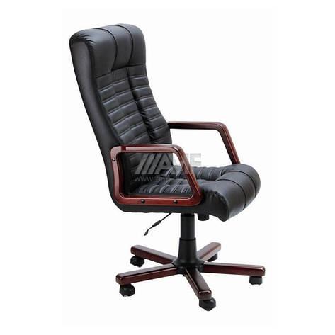 Кресло руководителя Атлантис Экстра (с доставкой) (механизм Anyfix), фото 2