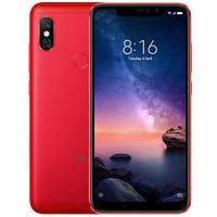 Xiaomi Redmi Note 6 PRO 4GB/64GB Red Global  Гарантия 1 год