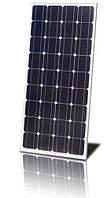 Солнечная батарея (панель,фотомодуль) монокристалл 100Вт Альтек ALM-100M