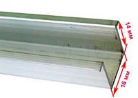 Профиль нижний USK DS-40кг (0,9m)