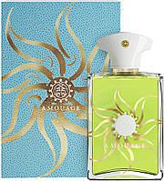 Amouage Sunshine Man парфюмированная вода 100 ml. (Амуаж Саншайн Мен)