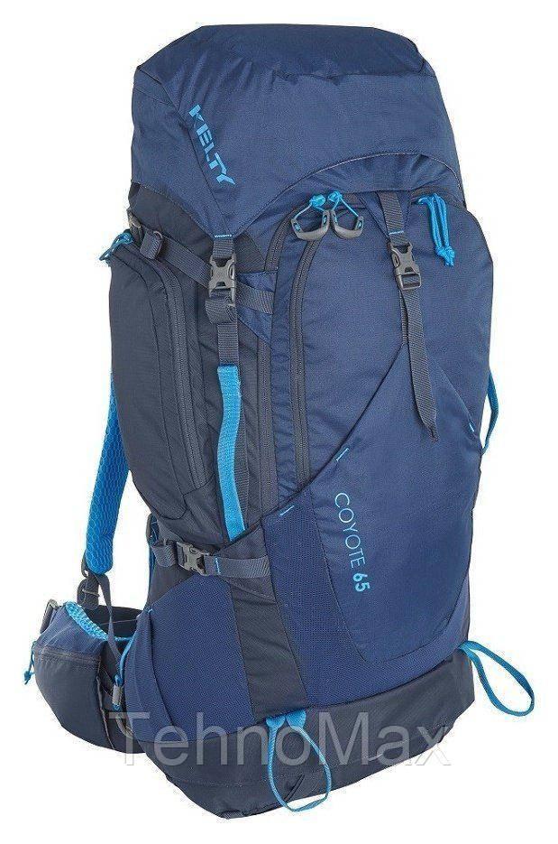Рюкзак Kelty Coyote 65 (Синий twilight blue)
