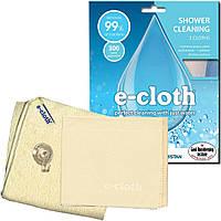 Салфетка микрофибра для душевой кабины E-Cloth Shower Pack 200838 2956, КОД: 165070