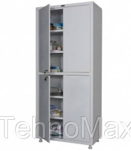 Шкаф медицинский ППШ-2ММ1780 Праймед
