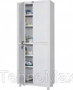 Шкаф медицинский ППШ-2ММ1670 Праймед