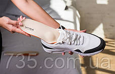 Ортопедические стельки Ortofix 8110 Comfort для повседневной обуви, фото 2