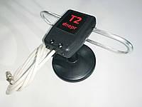 Антенна Т2 mini комнатная с усилителем 5В