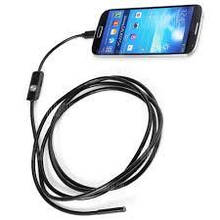Гибкий USB эндоскоп для Android