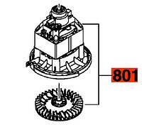 Двигун до газонокосилки ROTAK 32 BOSCH