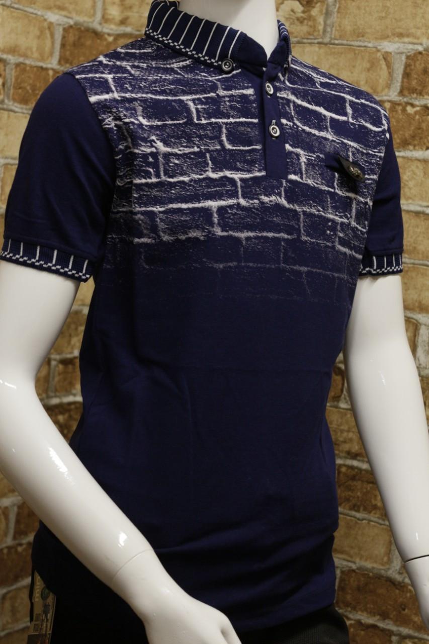Летняя футболка для мальчика 7-10 лет