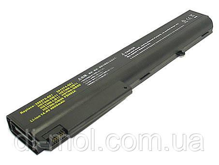 Аккумуляторная батарея для HP Compaq Business 6720t series, 5200mAh, 10,8-11,1V