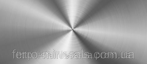 Нержавеющий лист 10,0х1250х2500мм, AISI 321 (08X18H10T), 1D