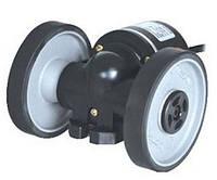 Энкодер с мерным колесом импульс на метр. ENC13T