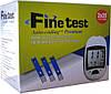 Глюкометр Finetest Auto-coding Premium + 50 тест-полосок