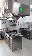 2015 г. Ресторан при гостинице, г. Харьков