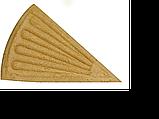 Вафельный лепесток сладкий RooFoods150 шт/упаковка, фото 2