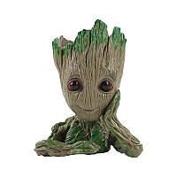 Цветочный горшок Грут Groot Dreamer BoxShop (GG-2373), фото 1
