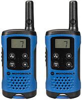 Радиостанция портативная Motorola TLKR T41