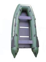 Лодка надувная пвх моторная килевая omega